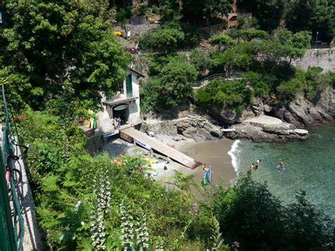 porto amatoriali nuoto gara in area marina protetta portofino