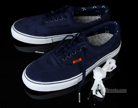 Vans Era Suicidal Murah suicidal tendencies x vans syndicate era sneakernews