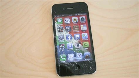 fix cracked iphone screen how to repair your cracked iphone display