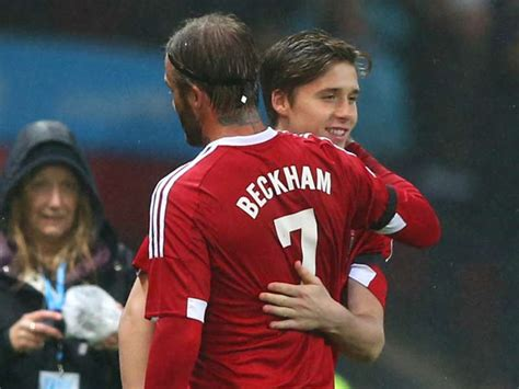 brooklyn beckham qualifications david beckham on brooklyn appearance goal