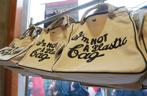 Win A Im Not A Plastic Bag 2 by I M Not A Plastic Bag ปล กกระแสไม เอาถ งพลาสต ก Thaipublica