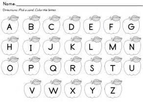 letter recognition worksheets resume cover letter template