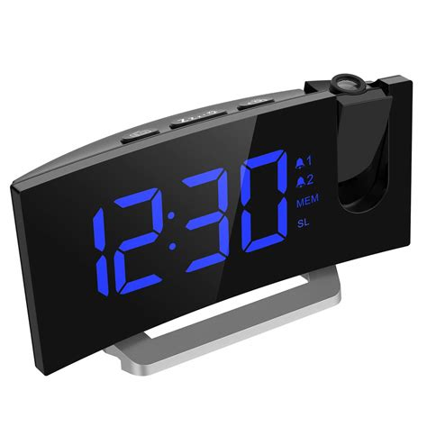 best in projection clocks helpful customer reviews