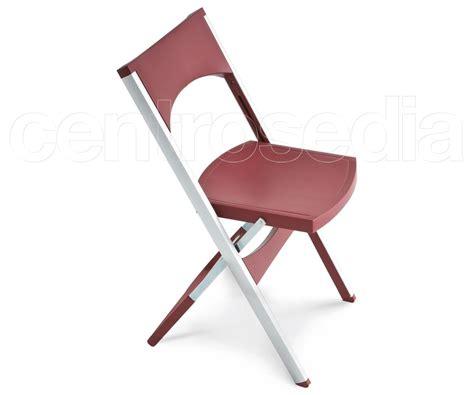 sedia alluminio pieghevole compact sedia pieghevole tecnopolimero alluminio gaber