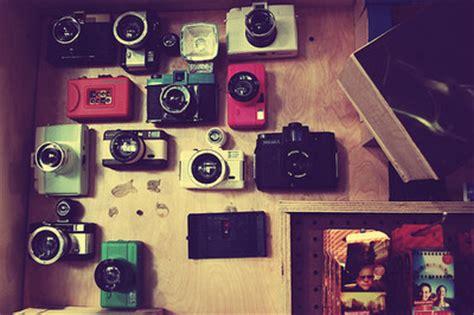 wallpaper camera lomo camera cameras cute design fisheye interior design