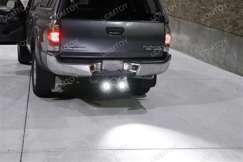 trailer hitch reverse light tow hitch mount cree led pod backup reverse lights for off