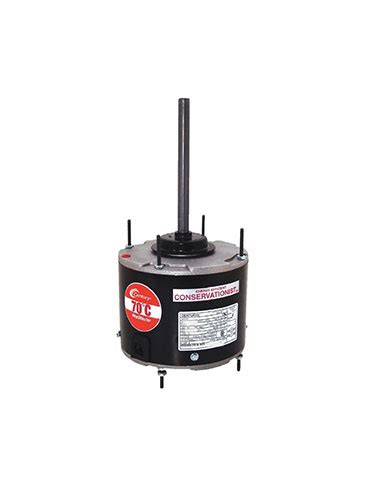 1 6 hp condenser fan motor century 174 fse1018sf 1 6 hp condenser fan motor lewis