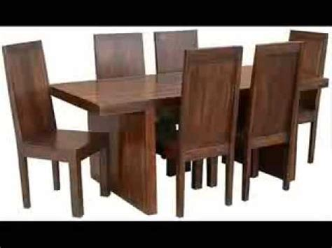 Dining Room Furniture India by Dining Room Furniture Home Furniture Indian Wooden