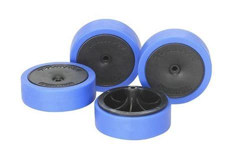 Large Diameter Carbon Wheel Tamiya tamiya 95369 large diameter low profile blue tires black carbon wheels
