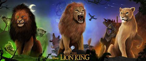 lion king  film fan fiction fandom powered