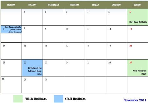 12 calendar 2014 15 template time schedule matrix uw