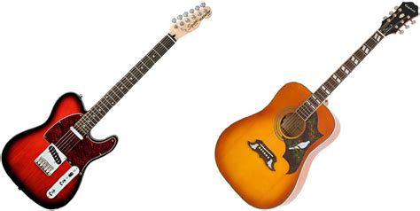 best guitar for beginners guitar buying guides the hub