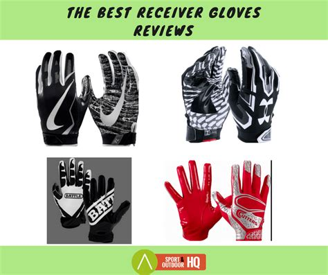 layout ultimate glove review the ultimate hq the best receiver gloves of 2018 reviews guide