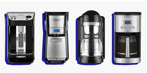 best maker 21 best coffee makers of 2017 reviews of coffee machines