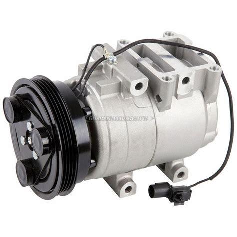 3549 Compressor Ac Kia Picanto buy a kia ac compressor more air conditioning parts