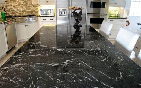 Black Granite Kitchen Countertops Black Forest Granite Granitetabay