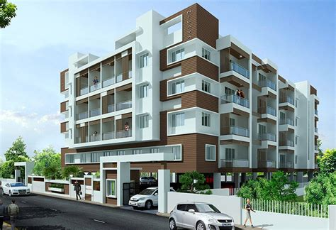 apartment picture nilaya premium apartments udupi