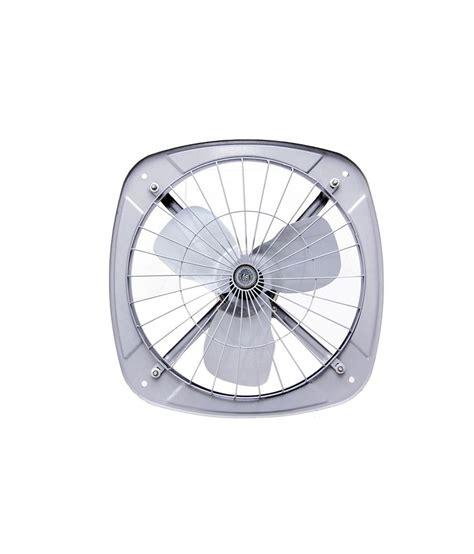 exhaust fan 12 inch bullet 12 inch exhaust fan grey price in india buy