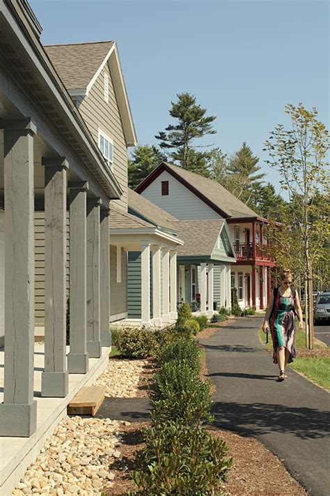 The Cottages Durham Nh by The Cottages Of Durham Durham Nh On Behance