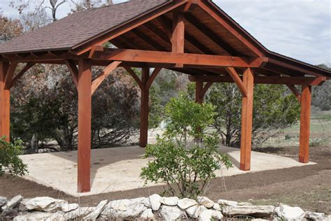 backyard shelter pavilions san antonio outdoor pavilion covered patio