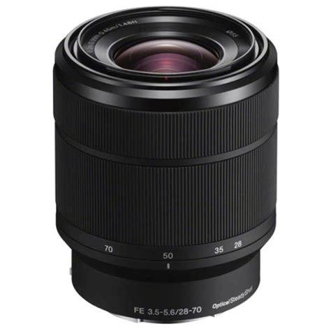 Sony Fe 28 70mm F3 5 5 6 Oss sony sel 28 70mm f3 5 5 6 fe oss lenses