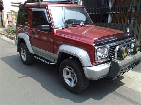 Mobil Daihatsu Feroza 301 Moved Permanently