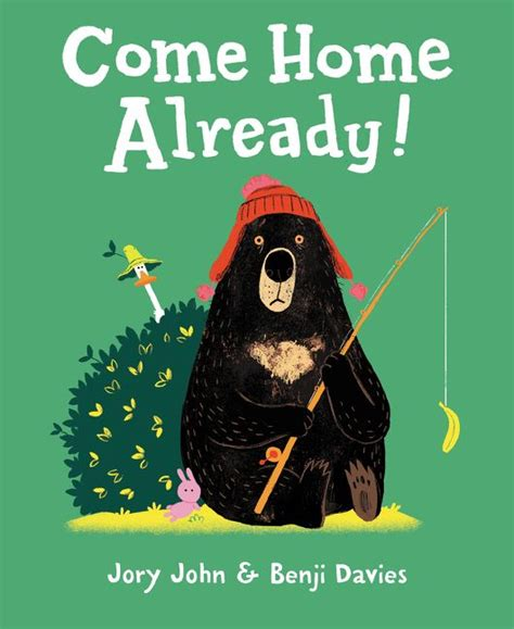 come home already books come home already by jory outnumbered 3 to 1