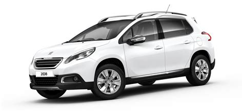 white peugeot 2008 peugeot 2008 colours guide and prices carwow
