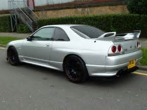 Nissan R33 Skyline Harlow Autos Uk Stock Nissan Skyline R33 Gtr 500bhp