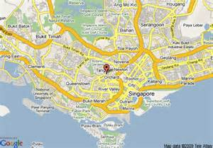 Car Rental In Singapore East Area Orchard Parade A Far East Hotel Singapore Deals See