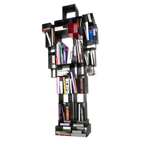casamania arredamenti libreria casamania robox design fabio novembre