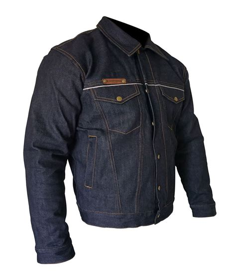 motorcycle jackets denim motorcycle jacket for free removable