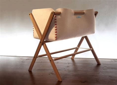 design milk bassinet new cradles and tripod that turn into mini greenhouse