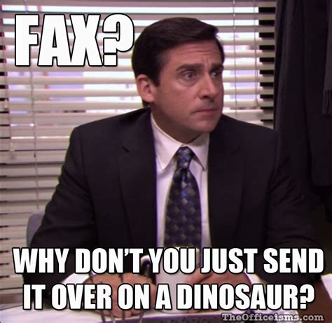 Office Meme - the office isms memes
