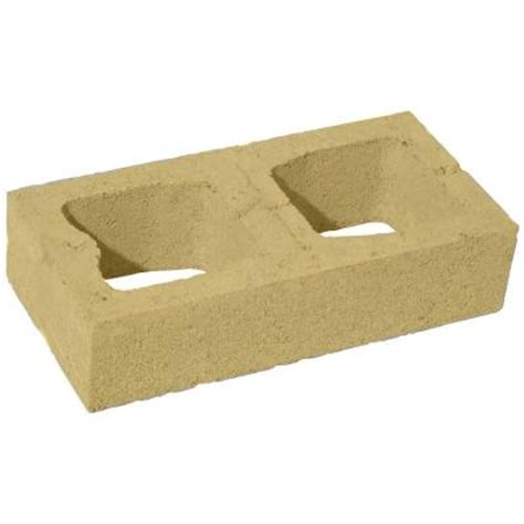 decorative cinder blocks home depot 16 in x 4 in x 8 in concrete block 32201050