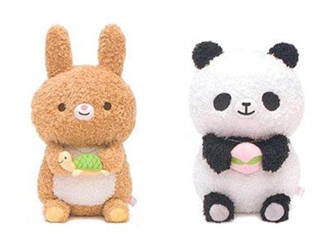 8 Reasons I Animals by San X Characters Doll Animal 인형 및 공예