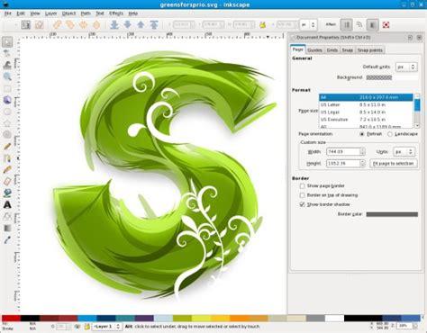zeichenprogramm gratis inkscape gratis zeichenprogramm f 252 r vektorbilder