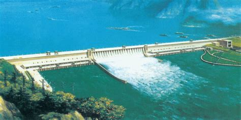 three to the world three gorges dam visit all the world