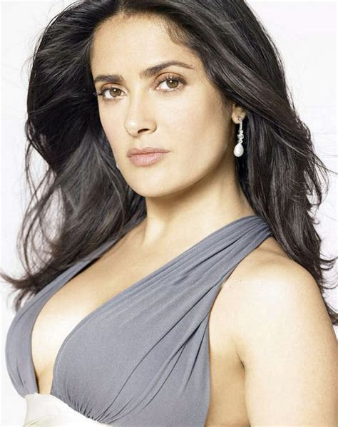 biography of a famous hispanic person salma hayek bra size 36c salma hayek is a breathtakingly