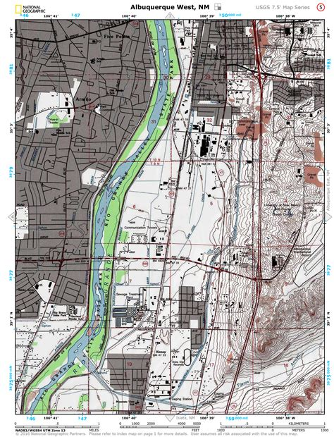 usgs topographic map natgeo offers free usgs topographic maps recoil offgrid