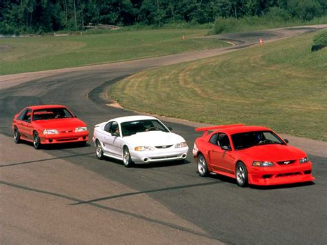 2000 ford mustang cobra r supercars net