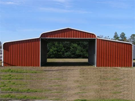 Eagle Shed by Eagle Carports The Barn Yard