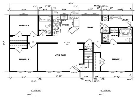 small modular homes floor plans modular homes inside