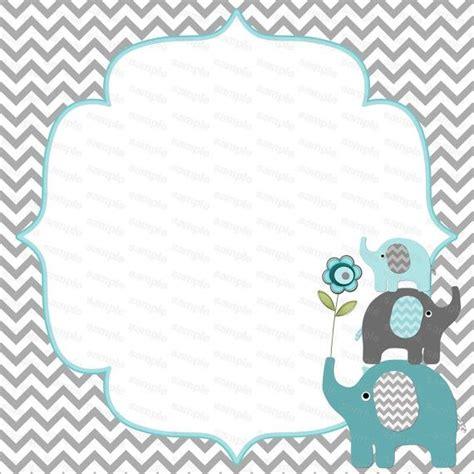 Elephant Baby Shower Invitations Target Invitations Card Review Elephant Baby Shower Invitations Templates