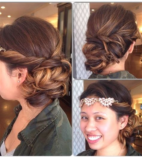 updo hairstyles great gatsby great gatsby inspired vintage updo by robyn zekaria