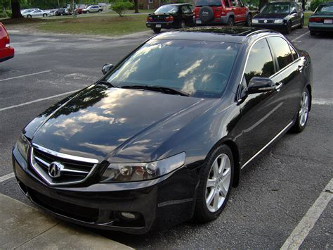 Acura Tsx Modification by Oneandonlydp33 2004 Acura Tsx Specs Photos Modification