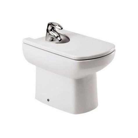 bidet roca roca senso floorstanding bidet uk bathrooms