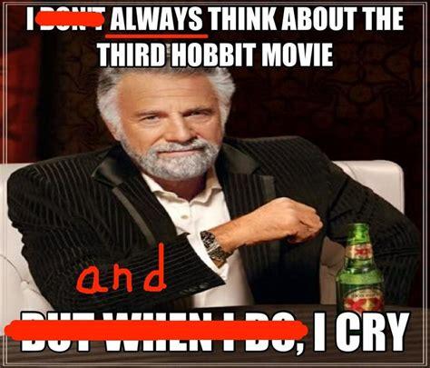 Hobbit Memes - hobbit movie meme www imgkid com the image kid has it
