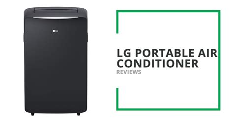 Ac Portable Lg Indonesia lg portable air conditioner review air conditioner guided