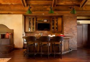 home bar design ideas for medium and small rooms